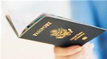 Hướng dẫn làm hộ chiếu qua mạng tại Hà Nội và TP.HCM