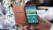Galaxy S5 tự bật chế độ máy bay
