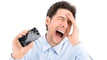 Mẹo cứu dữ liệu smartphone bị vỡ màn hình