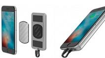 MagicMount PowerBank: pin dự phòng luôn dính với iPhone khi sạc