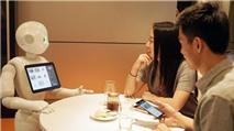 Pizza Hut sẽ sử dụng robot để nhận đơn đặt hàng của thực khách