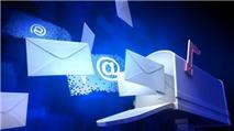 """""""Độc chiêu"""" gửi email tự hủy sau 5 phút"""