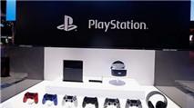 Sony đã bán hơn 40 triệu máy PS4 ra thị trường