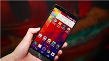 Màn hình LG G3 bị điểm chết