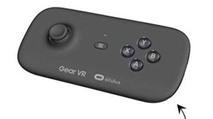 Lộ diện tay cầm chơi game cho kính thực tế ảo Samsung Gear VR