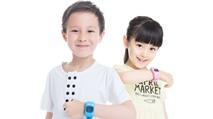 Đồng hồ Kiddy giúp quản lý trẻ em hiệu quả