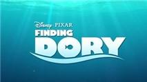 Hé lộ trailer mới cực hay của Finding Dory