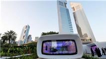 Dubai xây dựng văn phòng bằng công nghệ in 3D