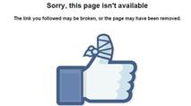 """Group Otofun với hơn 180.000 thành viên lại """"biến mất"""" trên Facebook"""
