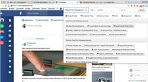 Tiện ích đa dụng cho các tín đồ Facebook