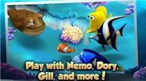 Đang miễn phí game Nemo Reef: Game về chú cá Nemo