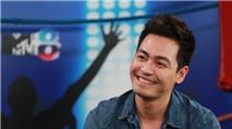 Cộng đồng mạng phản ứng với chương trình trò chuyện MC Phan Anh