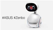 Asus Zenbo: Robot có thể nói dành cho mọi gia đình