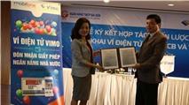 Ví điện tử VIMO nhận giấy phép từ Ngân hàng Nhà nước