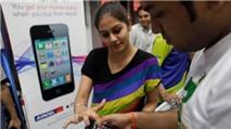 """Ấn Độ cấm bán iPhone """"tân trang"""""""
