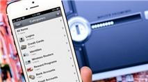 Khóa tài liệu và hình ảnh trên iPhone mà không cần jailbreak