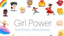 Facebook thêm 1.500 emoji mới cho Messenger, hướng đến nữ quyền