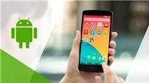 14 ứng dụng Android khiến người dùng iPhone ghen tỵ