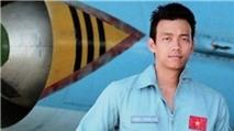 Chàng phi công Việt gây sốt Facebook vì quá đẹp trai
