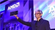 AMD giới thiệu Radeon RX 480: hỗ trợ VR, giá khởi điểm 199USD