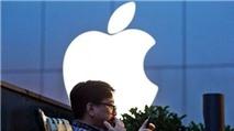 Hàng loạt dịch vụ Apple gặp sự cố ngừng hoạt động