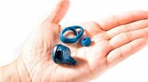 Chi tiết về tai nghe Bluetooth Samsung Gear IconX