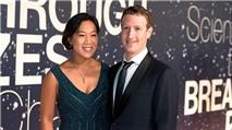 """Facebook chuẩn bị """"kế hoạch B"""" khi không còn Mark Zuckerberg"""
