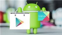 Những lỗi thường gặp khi sử dụng Google Play Store và cách xử lý