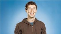 Mark Zuckerberg bị hack tài khoản Twitter và Pinterest