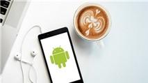 Hướng dẫn khôi phục danh bạ bị mất trên Android