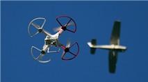 Trung Quốc: Hái ra tiền từ Flycam