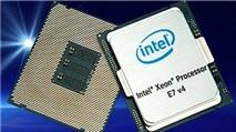 Intel ra mắt chip Xeon E7-8890 v4 với 24 nhân, có thể lắp ra hệ thống 129 nhân + 24TB RAM