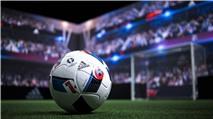 Xem lịch thi đấu Euro 2016 trên điện thoại, máy tính