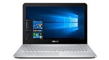 VivoBook Pro N552VX: Laptop đa phương tiện cao cấp nhất của ASUS