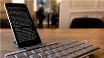 Nhanh tay tải miễn phí ứng dụng xài bàn phím máy tính trên iPhone