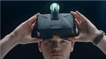 Không chỉ là kính, Sega còn muốn xây dựng cả căn phòng thực tế ảo