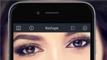 """Nhanh tay tải miễn phí Relook - Ứng dụng """"Photoshop"""" khuôn mặt"""