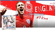 Mang không khí sôi động của Euro 2016 lên Facebook