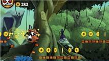 Nhanh tay tải miễn phí game siêu dễ thương Panda Run trên Android