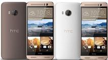 HTC One ME về Việt Nam, giá 9 triệu đồng