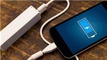 Cách kiểm tra sức khỏe pin trên smartphone và laptop
