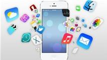 10 ứng dụng iOS khiến người dùng Android ghen tỵ