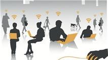 Phòng chống hack Wi-Fi