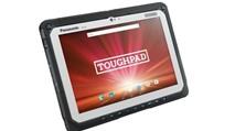 """Panasonic Toughpad FZ-A2, tablet độ bền cao 10,1"""" chạy Android, RAM 4GB, hơn 1300USD"""
