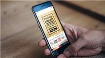 5 ứng dụng chèn chữ lên ảnh cực kỳ chuyên nghiệp và miễn phí dành cho iOS