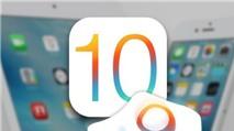 Ngày ra mắt iOS 10 và cách tải bản Developer Preview