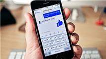 Ngăn không cho người khác biết bạn đã đọc tin nhắn Facebook
