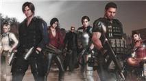 E3 2016: Resident Evil VII sẽ phát hành tháng 1/2017