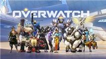 Overwatch vượt mốc 10 triệu người chơi