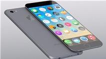 iPhone 7 sẽ được trang bị nút Home cảm ứng?